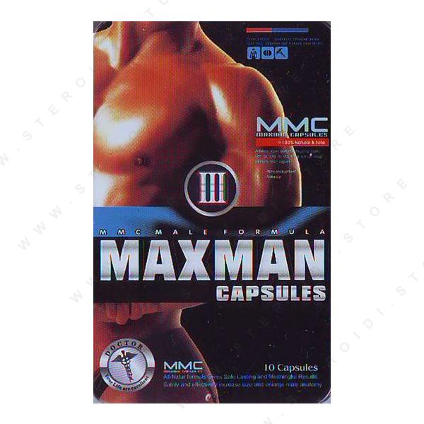 max-man-capsules