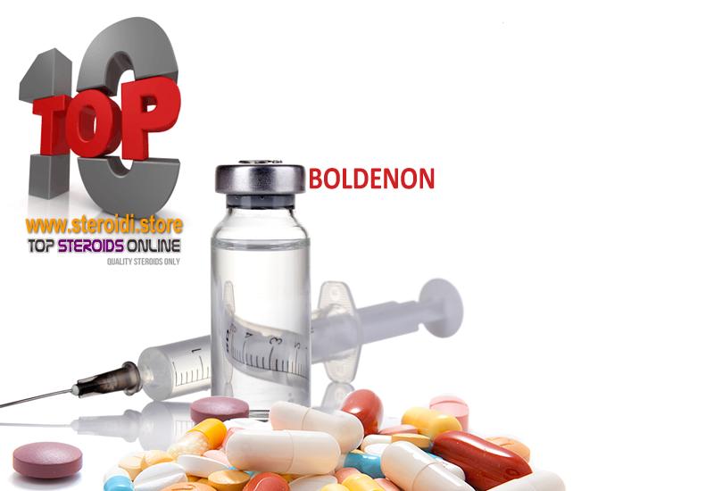 boldenon