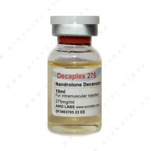 decaplex