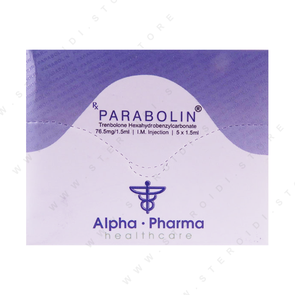 Legal parabolin 76 1.5ml