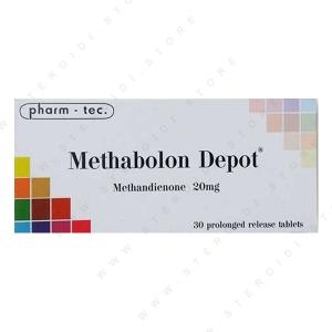 methabolon depot