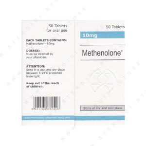 methenolone