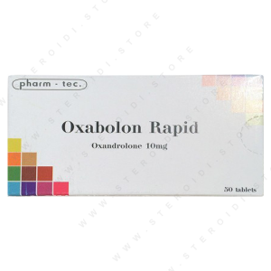 oxabolon rapid