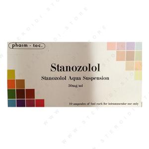 stanozolol-aqua
