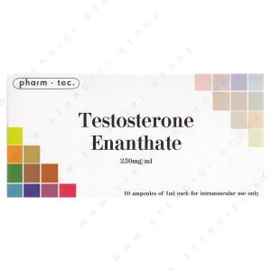 testosterone enanhtate