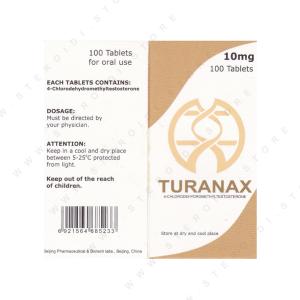 turanax