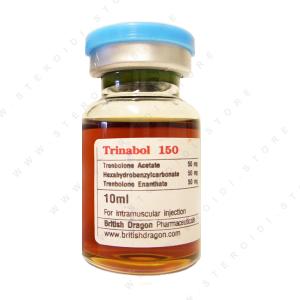 Тri-Trenabol