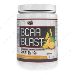 BCAA-BLAST
