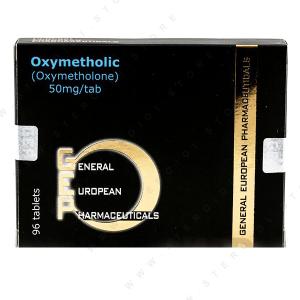 oxymetholic