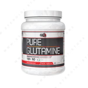 Pure-glutamine