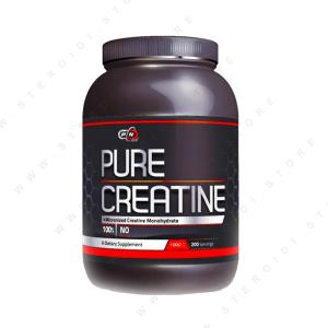 pure-creatine