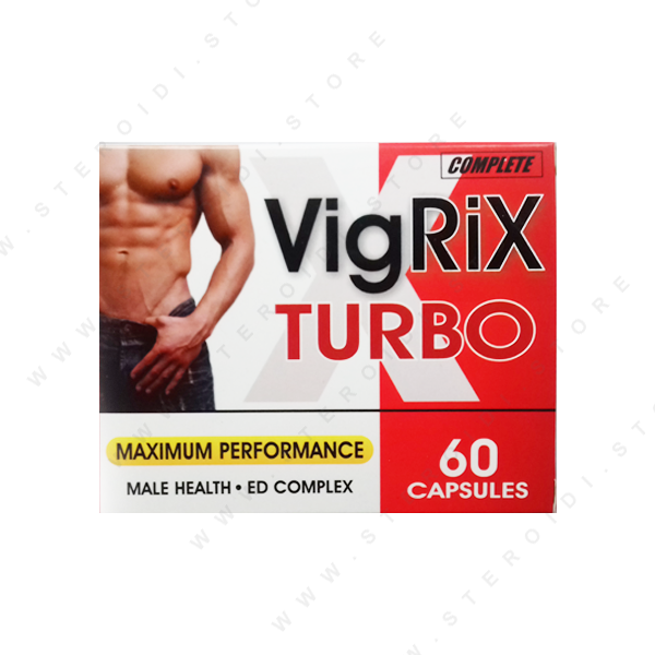 VigRIX Turbo