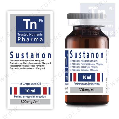 sustanon-tn-pharma
