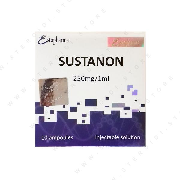 Sustanon-Estopharma