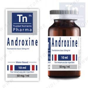 androxine-50-tn