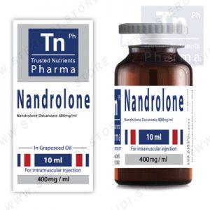 nandrolone-400