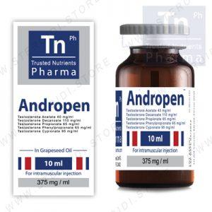 andropen-tn-pharma