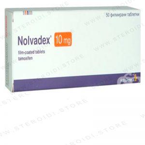 Nolvadex-10mg