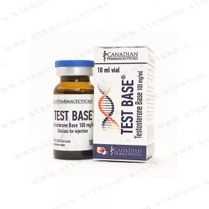 TEST-BASE-CANADIAN-PHARMACEUTICALS