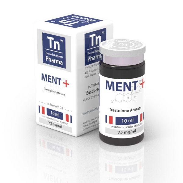 MENT-Trestolone-Acetate